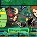 Скриншот Etrian Odyssey IV: Legends of the Titan