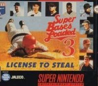 Обложка Super Bases Loaded 3 - License to Steal