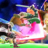 Скриншот Super Smash Bros. for Wii U