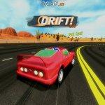 Скриншот Crazy Cars: Hit the Road – Изображение 4