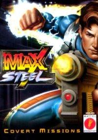 Обложка Max Steel