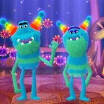 Скриншот Sesame Street: Once Upon a Monster – Изображение 2