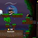 Скриншот Vertical Drop Heroes – Изображение 3