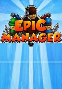 Обложка Epic Manager