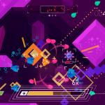 Скриншот Graceful Explosion Machine – Изображение 3
