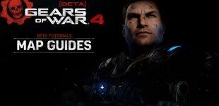 Gears of War 4. Обзор мультиплеерных карт