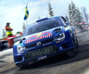 DiRT Rally вышла в Steam, консольный релиз состоится в апреле