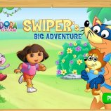 Скриншот Dora the Explorer: Swiper's Big Adventure!