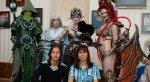 7 самых привлекательных косплеев фестиваля Baikal Otaku Fest 2013. - Изображение 15