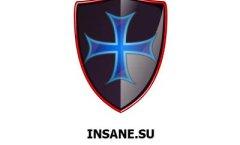 Осада крепости кланом Insane 15.11