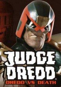Обложка Judge Dredd: Dredd vs. Death
