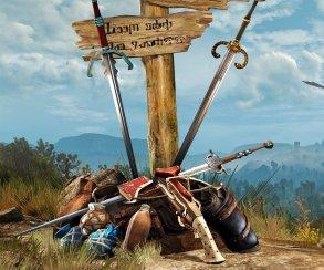 The Witcher 3: New Game+ вышел на XOne, остальным придется подождать
