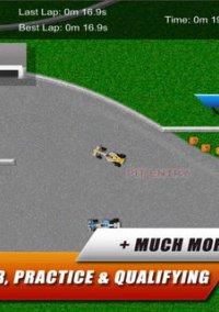 Обложка GP Racing Pro