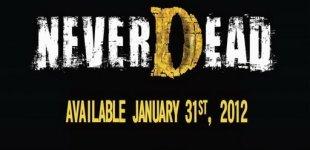 NeverDead. Видео #8