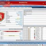 Скриншот Football Manager Live