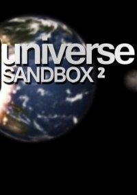 Universe Sandbox 2 – фото обложки игры