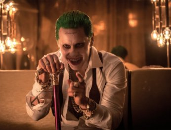 Режиссер «Отряда самоубийц»: надо было делать Джокера главным злодеем!