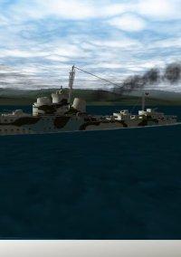Обложка Destroyer Command
