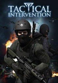 Обложка Tactical Intervention