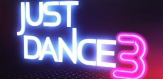 Just Dance 3. Видео #1