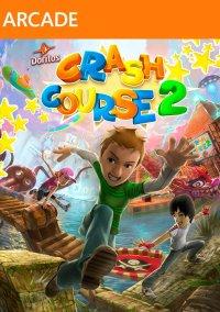 Обложка Doritos Crash Course 2