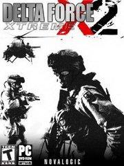 Обложка Delta Force: Xtreme 2