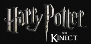 Harry Potter For Kinect. Видео #1