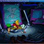 Скриншот Pajama Sam 3: You Are What You Eat from Your Head to Your Feet – Изображение 9