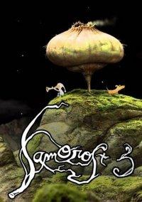 Обложка Samorost 3