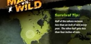 Man vs. Wild. Видео #2