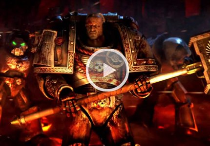 Warhammer 40.000: Dawn of War II Retribution