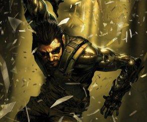 Eidos Montreal работает над новой частью Deus Ex