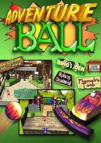 Обложка AdventureBall