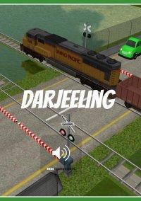 Обложка Railroad Crossing