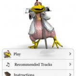 Скриншот Chicken AlaKing