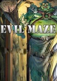 Обложка Evil Maze