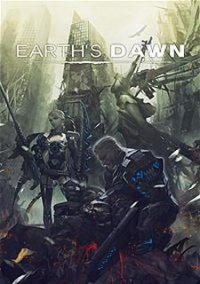 Earth's Dawn – фото обложки игры