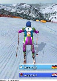 Обложка Ski Challenge 09