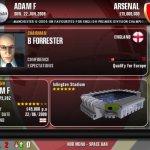 Скриншот Premier Manager 09 – Изображение 1
