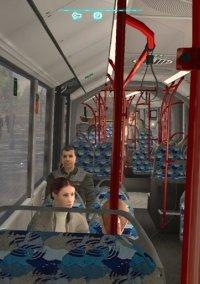 Обложка Bus Simulator 2012