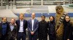 Британские принцы подружились с Чубаккой - Изображение 9