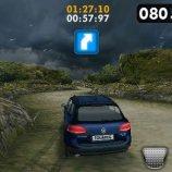 Скриншот Volkswagen Touareg Challenge