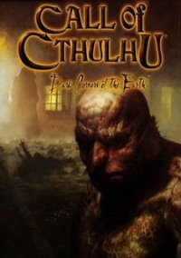 Обложка Call of Cthulhu: Dark Corners of the Earth