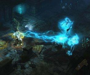 Blizzard работает над Diablo 3 для Xbox One