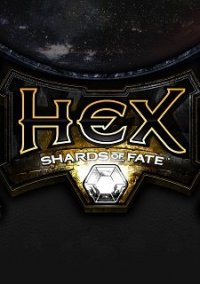 Обложка Hex: Shards of Fate