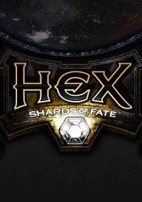Hex: Shards of Fate – фото обложки игры