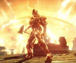 В Destiny: The Taken King появилось задание  на Sleeper Simulant