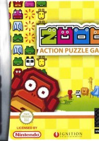 Обложка Zooo: Action Puzzle Game