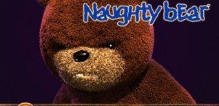Naughty Bear. Видео #2