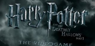 Harry Potter and the Deathly Hallows- Part 1. Видео #1